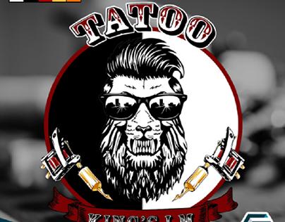 Logo a Tatoo Studio