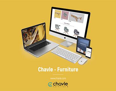Web Design & Development – Chavle.com | IA