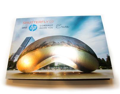 HP invitation