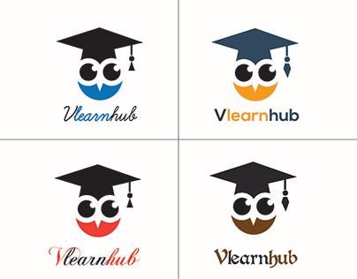 VlearnHub Logo