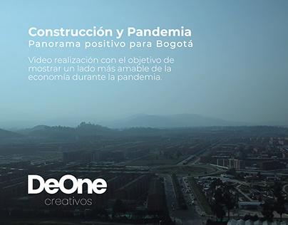 Construcción y Pandemia