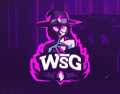 Branding - WSGaming
