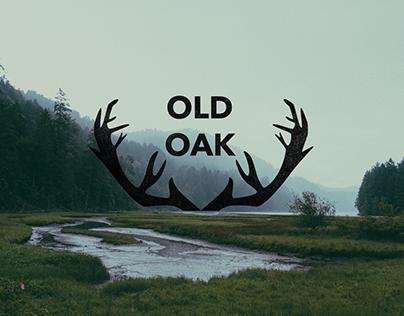 Old Oak Photography Logo