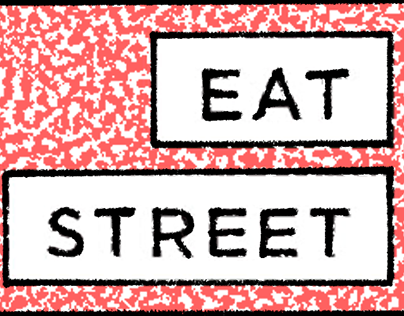 Eat Street (part 1)