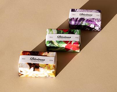 Divinus - Packaging