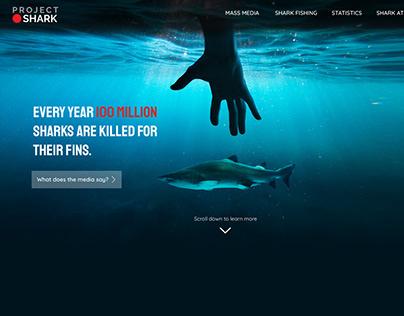 Project Dot Shark