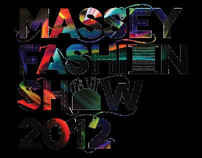 Massey Fashion Show 2012