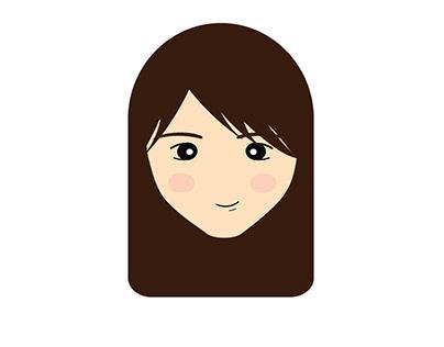 self icon #MVM19 #s5172764