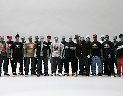 RedBull BCONE 10th Anniversary in seoul(2013)