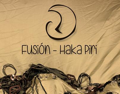 Fusión - Haka Piri