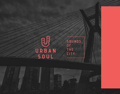 Urban Soul // Sound Of The City