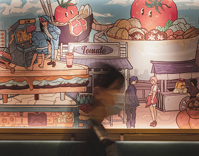 丁檔 - 快满足,快享受 DINGDONG Restaurant