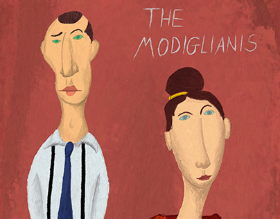 The Modiglianis