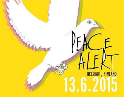 Peace Alert