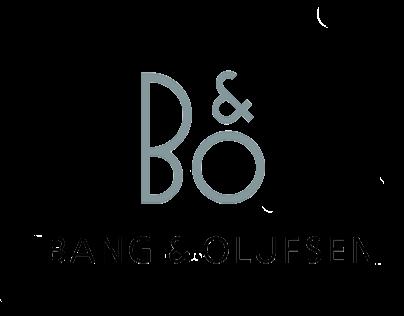 Bang & Olufsen Beolab 18.5