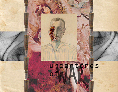 Undertones of War - Based on the artwork of Otto Dix