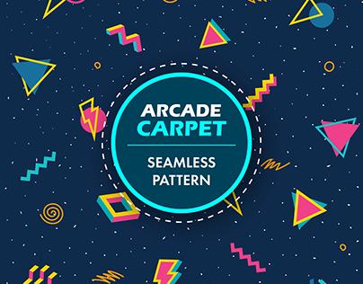 Arcade Carpet