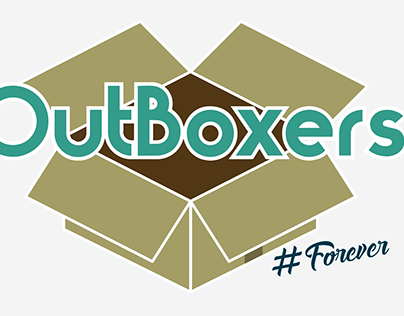 Projeto Outboxers - Youtube Channel