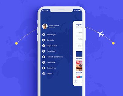 Aerofly - Free UI Kit