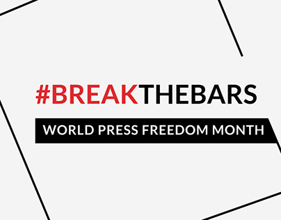 World Press Freedom Month 2017 Campaign
