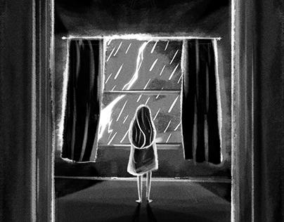 OCTAFONIC - Rain
