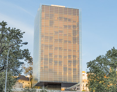Castelar Tower