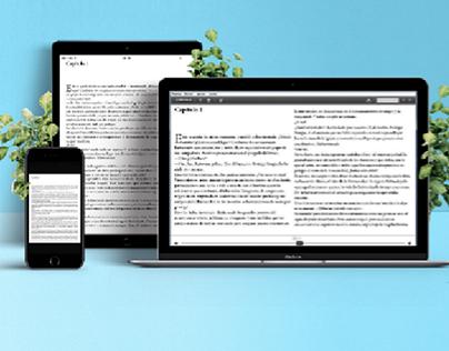 E- Book (Libro electrónico)