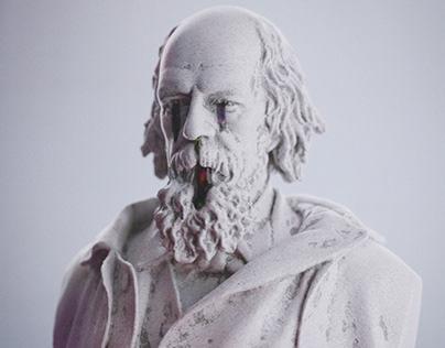 Statue Leak
