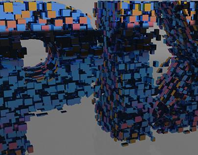 Neue Pixel