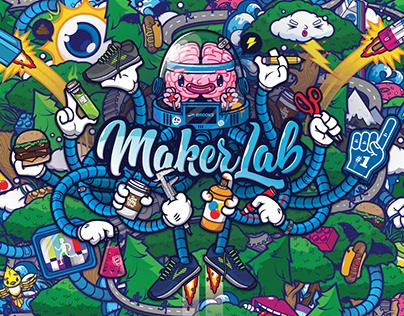 Brooks MakerLab