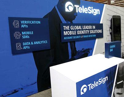 TeleSign Branding