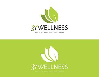3Y Wellness logo