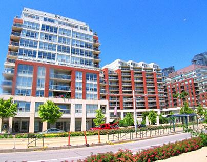 Real Estate - 1 Yonge Condos