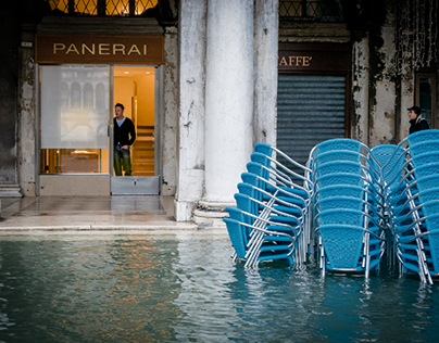 The Venice Aftermath