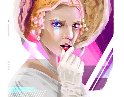 Emma 2020 illustration