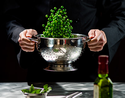 McCain Food Service Photoshoot