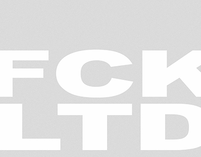 Posters for Fucktory LTD