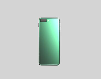 Basic 3D Design - Phone