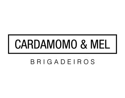 CARDAMOMO & MEL BRIGADEIROS