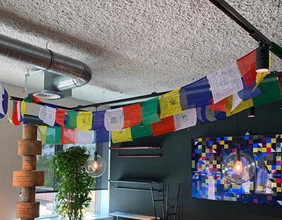 In-house Theme Corner