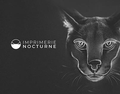 Imprimerie Nocturne