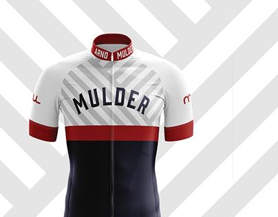 Mulder Cycling Jersey