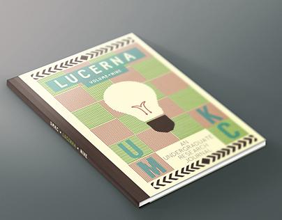 Lucerna Cover Designs