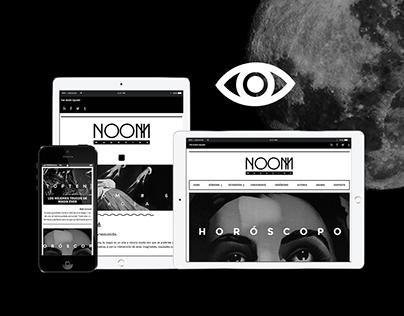 Noom Online Magazine
