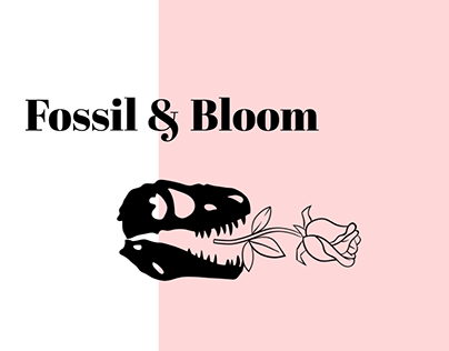 Fossil & Bloom Shop