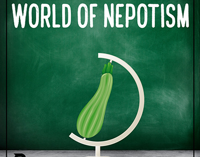 world of nepotism