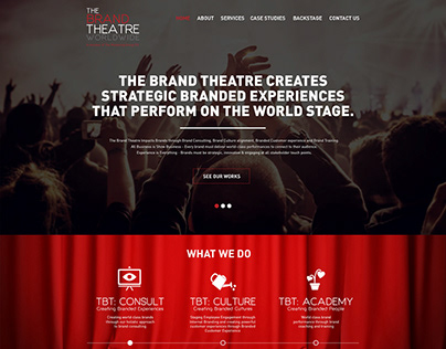 Branding Company Singapore