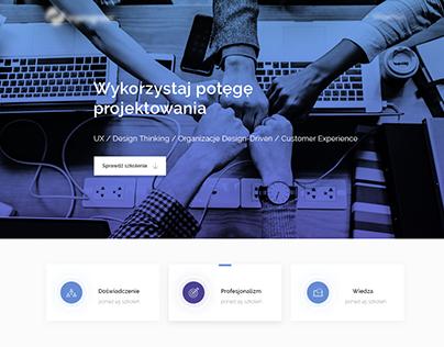 UX University - Web Project