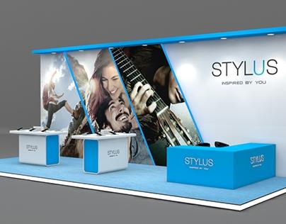 ACI Stylus Mobile - Tab Expo Fair 2015 Pavilion