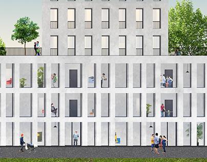 Hervanta Multi-aged Housing